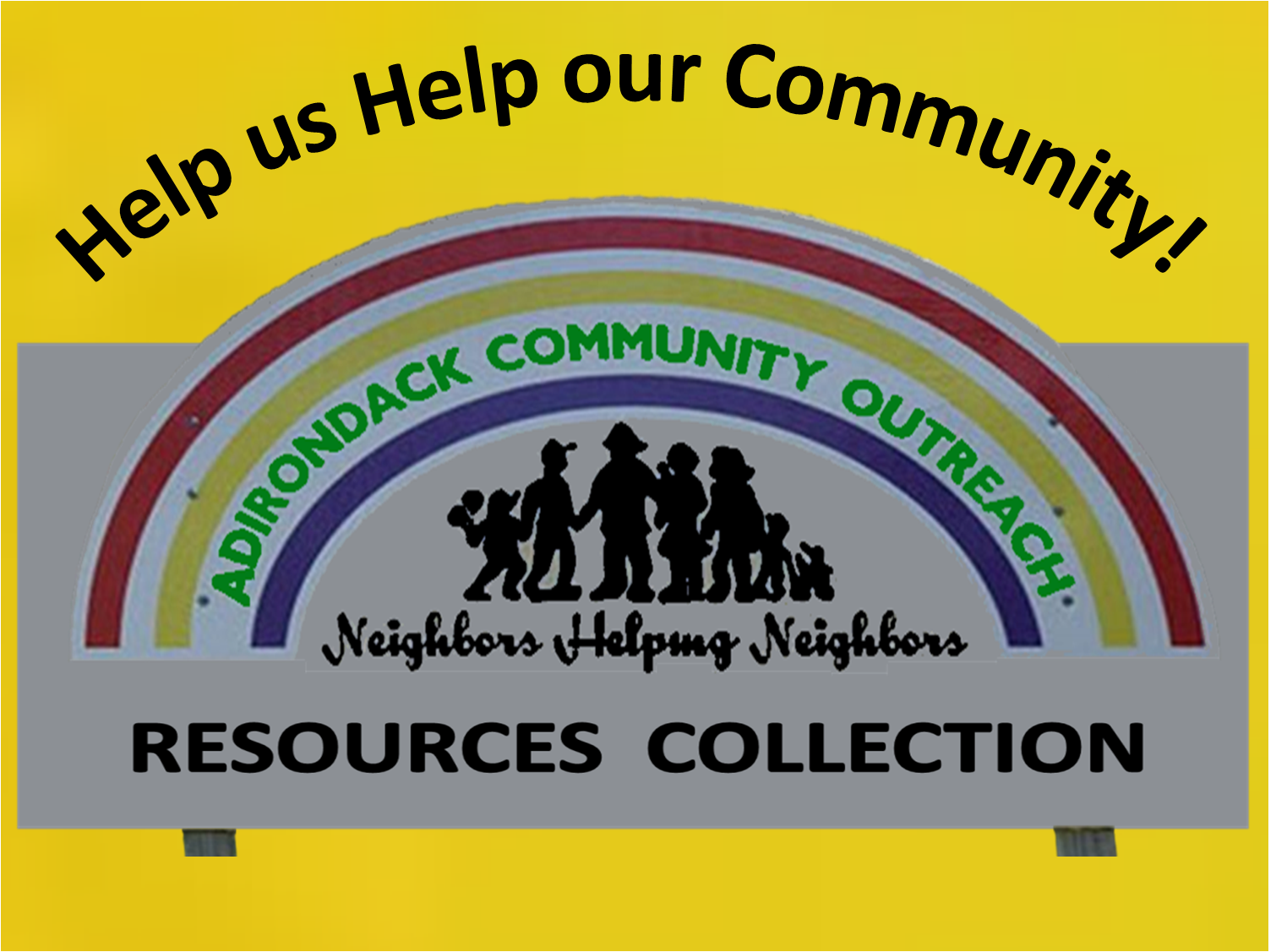 Adirondack Outreach Center Collection